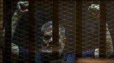 مصر: مؤبد لمرسي وإعدام البلتاجي والشاطر وعبد العاطي
