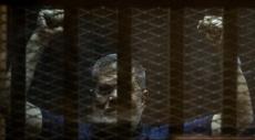 مصر: الإعدام لمرسي و5 آخرين في قضية اقتحام السجون