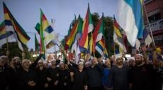 التضامن مع دروز سوريا: تحذير من فخ الطائفية ولا تعويل على إسرائيل