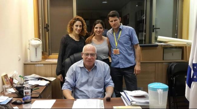 منتدى يبحث إحكام قبضة الاحتلال الإسرائيلي على الأقصى