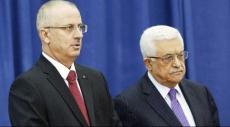 استقالة الحكومة الفلسطينية وبدء المشاورات لتشكيل حكومة جديدة