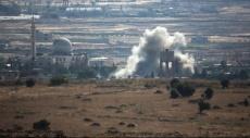 تحالف المعارضة السورية يعلن بدء هجوم كبير للسيطرة على القنيطرة
