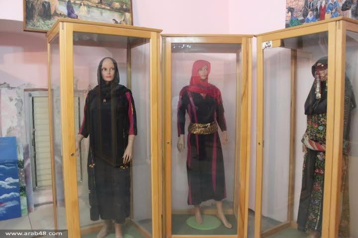 """سخنين: """"مؤامرة"""" على متحف التراث الفلسطيني الأول بالداخل"""
