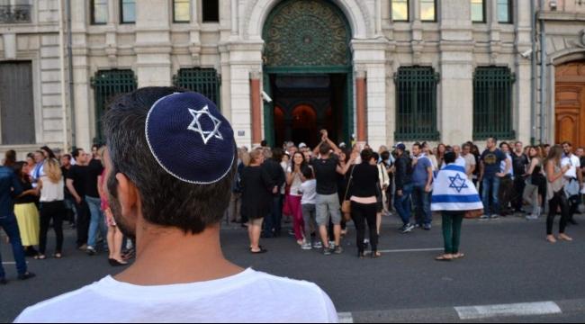 تراجع في هجرة يهود فرنسا وتصاعد في روسيا وأوكرانيا