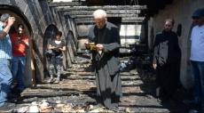 17 جريمة حرق كنيسة ومسجد ولم يحاكم أحد