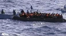 منظمة حقوقية: الانتهاكات في بلدان المنشأ تحرك أزمة الهجرة
