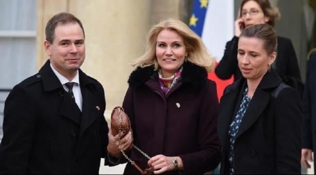 الدانمارك: فوز تحالف المعارضة وشميت تستقيل من زعامة حزبها