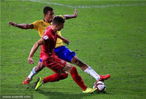 (فيديو) صربيا تفوز بكأس العالم تحت 20 عاما لكرة القدم