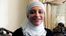 الأسيران شيرين ومدحت العيساوي يعلقان إضرابهما عن الطعام