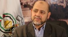أبو مرزوق لعباس: حماس تريد دولة في كل فلسطين