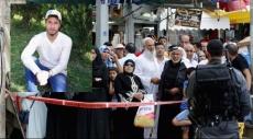 أنباء متضاربة حول مصير منفذ عملية الطعن في القدس