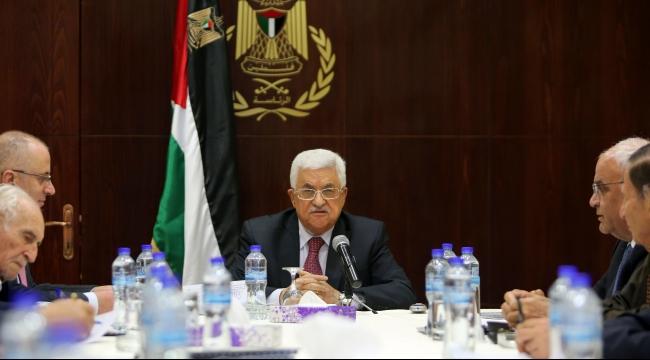 منظمة التحرير تسعى لتشكيل حكومة وحدة فلسطينية خلال أسبوع
