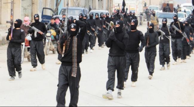 """المقاتلون الأكراد يطردون """"داعش"""" من قاعدة أساسية شمال الرقة"""