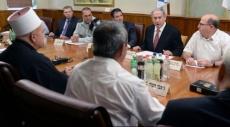 """إسرائيل تؤكد لرؤساء الطائفة الدرزية عدم تعاونها مع """"النصرة"""""""