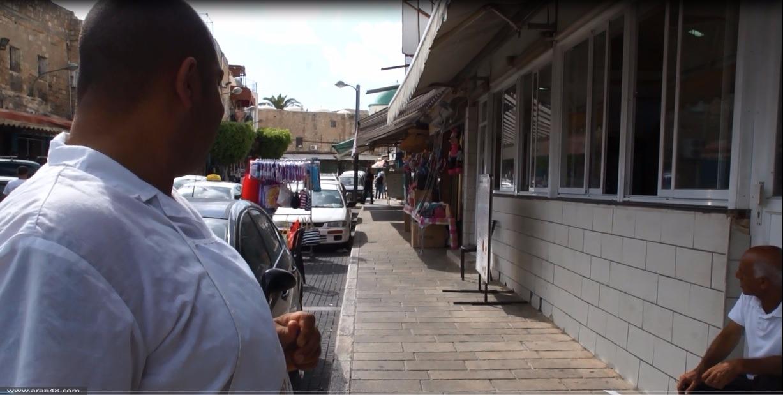 عكا: الركود الاقتصادي يشل الحركة التجارية في رمضان