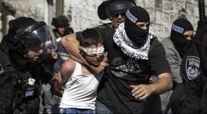 تقديم شكوى ضد جيش الاحتلال بالنيابة عن طفلين