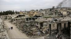 منظمات حقوقية تنتقد رد مجلس الأمن على مقتل المدنيين بسوريا