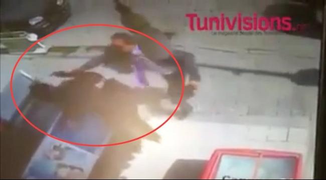 تونس: إقالة ضباط اقتحموا مقاهي وضربوا مفطرين برمضان (فيديو)