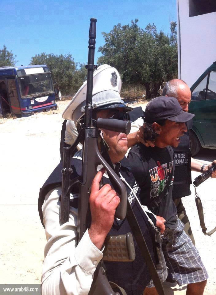 تونس: معظم الضحايا هم سياح إنجليز