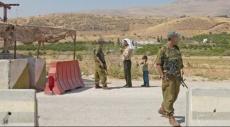 غور الأردن: استشهاد فلسطيني من العوجا بنيران قوات الاحتلال