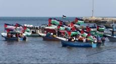 الناشط فيلر: عملية تخريب في إحدى سفن أسطول الحرية