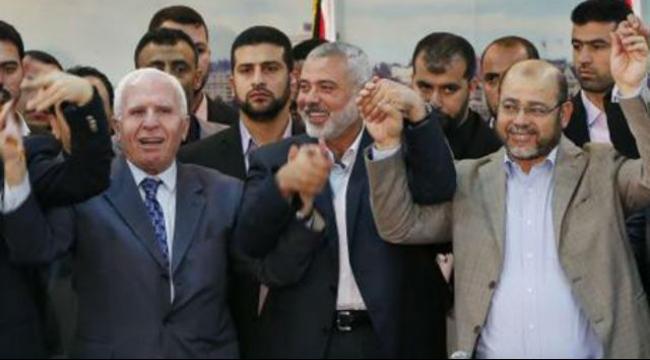 حماس تدعو الفصائل لحوار لتطبيق اتفاقيات المصالحة