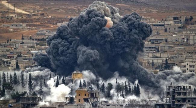 سورية: ارتفاع عدد ضحايا مجزرة عين العرب إلى 206 قتلى
