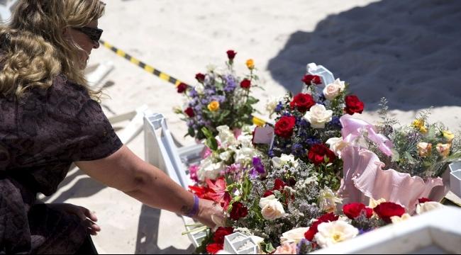 تونس: 15 بريطانيا على الأقل قتلوا في الهجوم الإرهابي