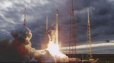 تحطّم صاروخ أميركي بُعَيد إقلاعه