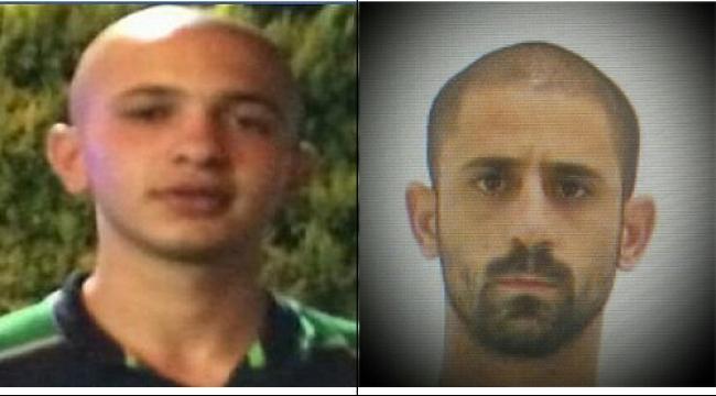 اعتقال أربعة من باقة بشبهة ضلوعهم بجريمة القتل المزدوج في جت