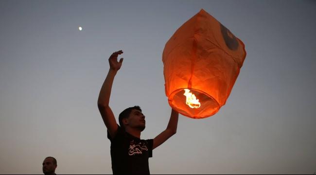 نبض الشبكة: لدعم إضراب الشيخ خضر عدنان