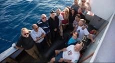 """غضب في غزة عقب منع إسرائيل وصول سفن """"أسطول الحرية 3"""""""