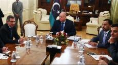 الأمم المتحدة: اتفاق سلام وشيك في ليبيا