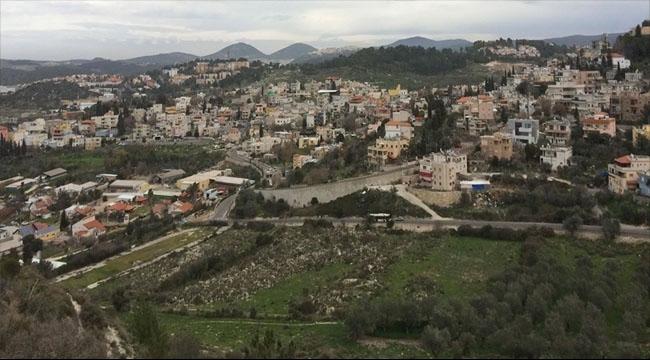 """""""معالوت يروكا"""":  مشروع إسكاني مخصص لليهود فقط"""