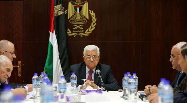 منظمة التحرير تبحث غدا تطورات تشكيل حكومة الوحدة الفلسطينية