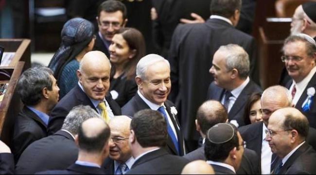 إسرائيل تدرس الخروج من المجلس لحقوق الإنسان