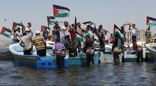 حماس تدين اعتراض أسطول الحرية وتونس تعتبره اعتداء عليها
