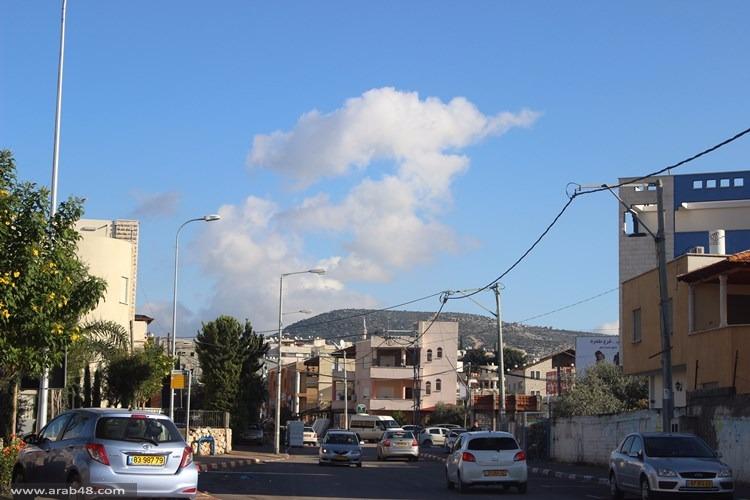 طمرة: إضراب شامل وإلغاء احتفالات احتجاجا على مقتل ذياب