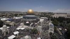 """""""هآرتس"""": محادثات بين إسرائيل والأردن حول الحرم القدسي"""