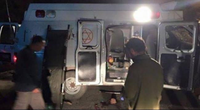 الإفراج عن اثنين  بقضية مهاجمة جرحى سوريين