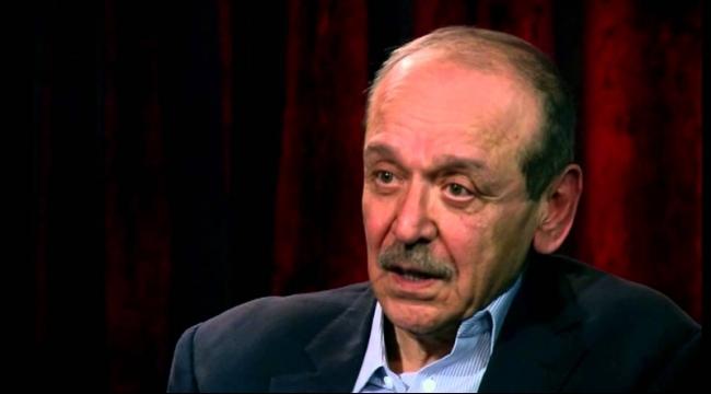 إعفاء عبد ربه من أمانة سر اللجنة التنفيذية لمنظمة التحرير