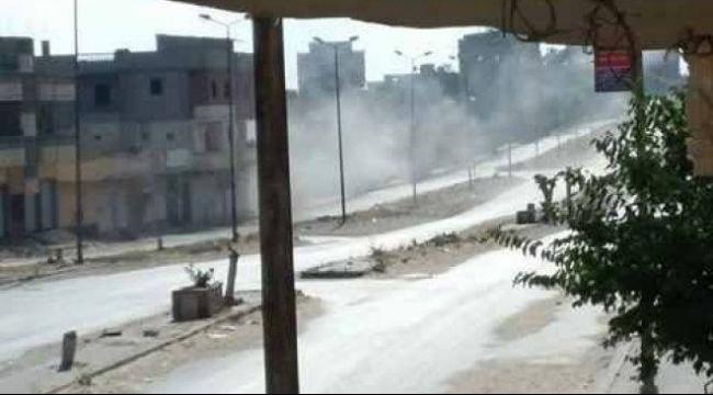 """أنباء عن أسر جنود في """"الشيخ زويد""""... وانفجاران في رفح"""