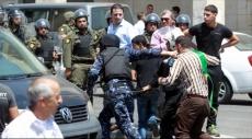 حماس: السلطة اعتقلت نشطاء بالحركة بعد اتهامات إسرائيلية