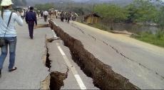 قوته 6.4 درجات: مقتل ثلاثة في زلزال ضرب شينجيانغ بالصين