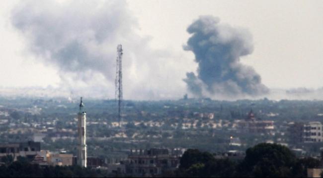 """تحليلات إسرائيلية: """"داعش""""، حماس والتحريض على عرب النقب"""