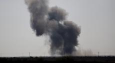 الشيخ زويد: مقتل امرأة وطفلين في انفجار قذيفة هاون
