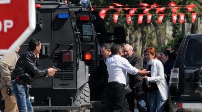 تونس: إعلان حالة طوارئ