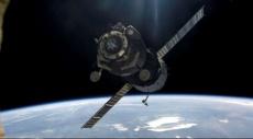 بعد انفجار الأميركيّة، مركبة روسيّة تلتحم بمحطة الفضاء الدوليّة
