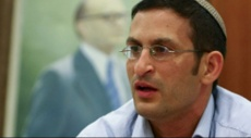 رئيس لجنة موضوع المدنيات: الفلسطينيون لا يستحقون دولة