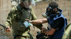 حتى منتصف العام: 99 انتهاكًا لحقوق الصحافيين الفلسطينيين